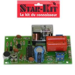 kit clap inter secteur SK011