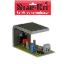 kit Vox control
