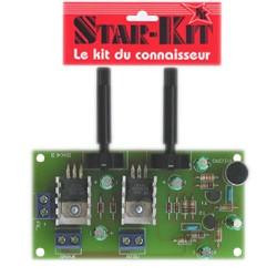 kit modulateur de lumière...