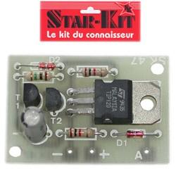 kit temporisateur de...