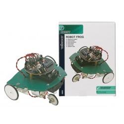 kit Robot Grenouille