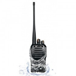 Talkie-walkie PMR  CRT 7WP...
