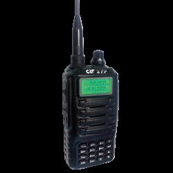 VHF-UHF crt 2FP bi-bande...