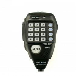 MICRO crt MICRON VHF/UHF...