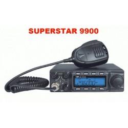 -CB SS9900 v4 + platine CTCSS