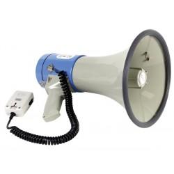 MEGAPHONE PUISSANT 25W