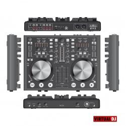 STATION DJ USB MIDI