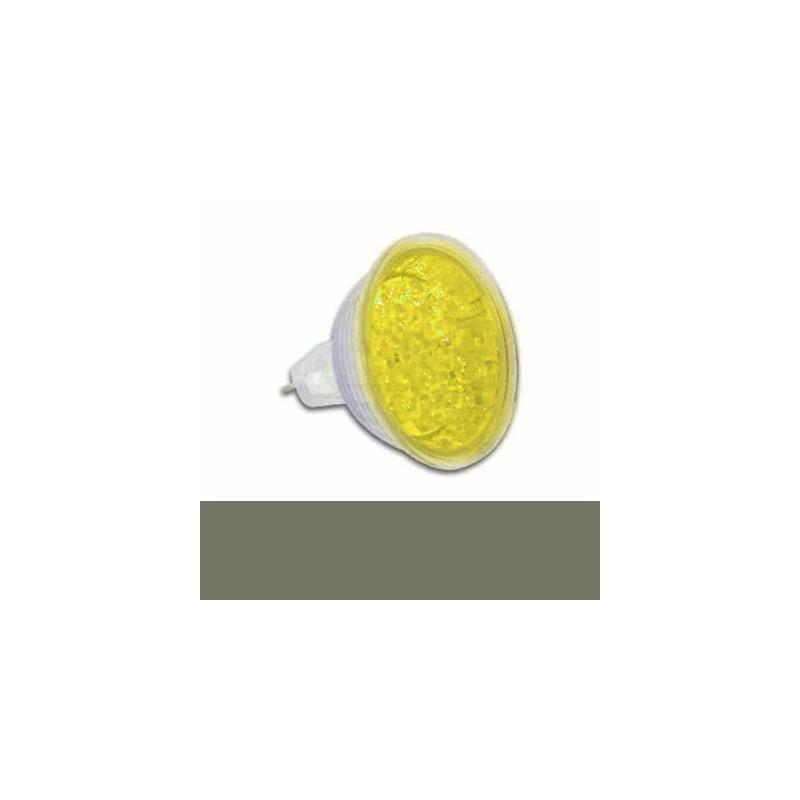 image: Lampe LED Jaune  12 Volt