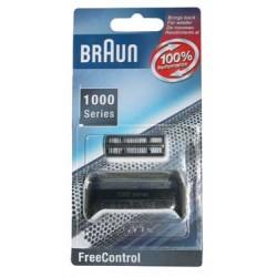 BRAUN FREE CONTROL 10B Tête...