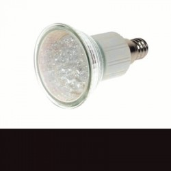 image: Lampe LED 220Volt E14 blanche