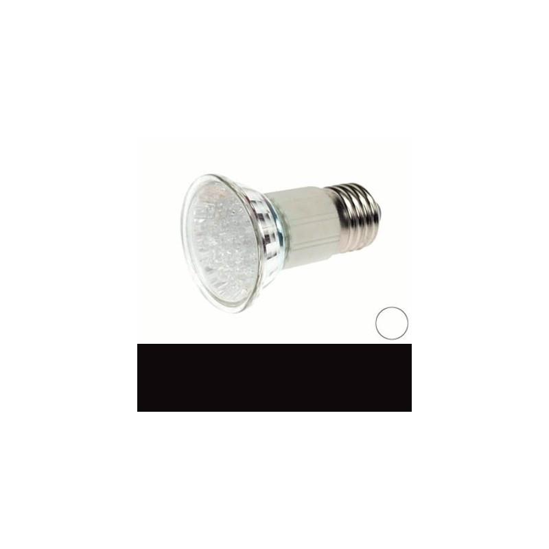 image: Lampe 18 LEDs  220 Volt Jaune