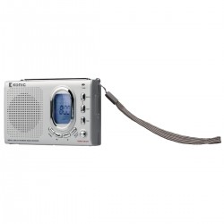 RADIO Portable AM/FM