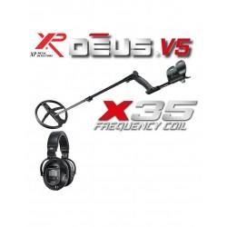 Deus 28 X35 WS5  XP