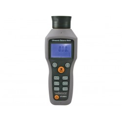 Télémètre à ultrasons +...