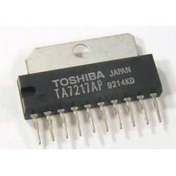 composant : TA7217AP