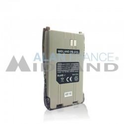 Batterie Midland G10...