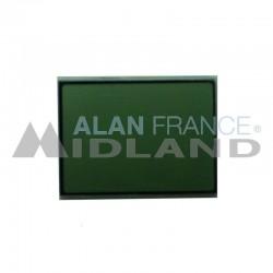 Ecran LCD G9 (pour Midland G9)