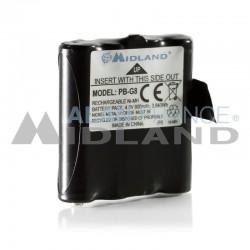 Batterie Midland PB G6/G8/M...