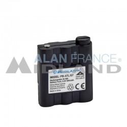 Batterie Midland G7/G9 et...