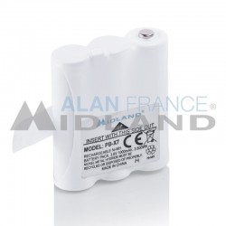 Batterie Midland XT70 -...