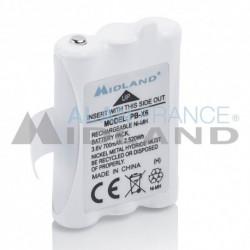 Batterie Midland XT50/60 -...