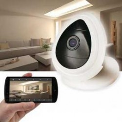 CAMERA IP HD WIFI interieur
