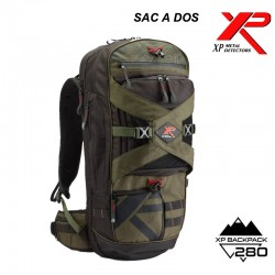 SAC À DOS XP BACKPACK 280