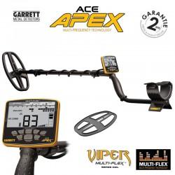 GARRETT ace APEX-Détecteur...