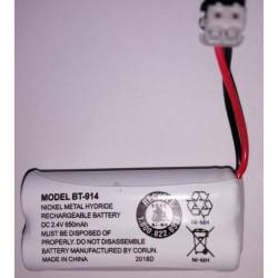 Batterie micro s/fil LIBERTY