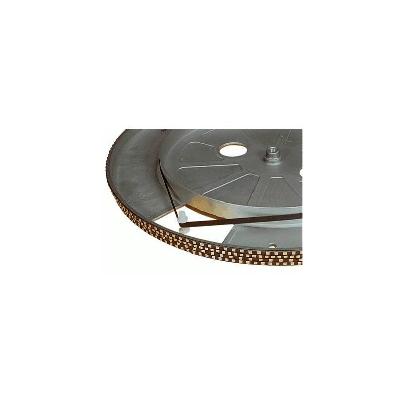 image: Courroie plate PLATINE DISQUE VINYLE ( tourne-disque )