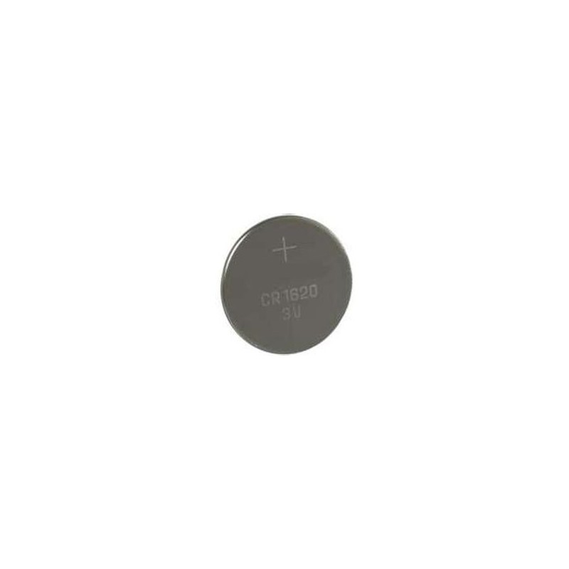 image: Pile bouton au lithium CR1620