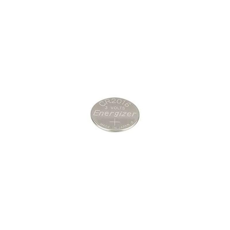 image: Pile bouton au lithium CR2016