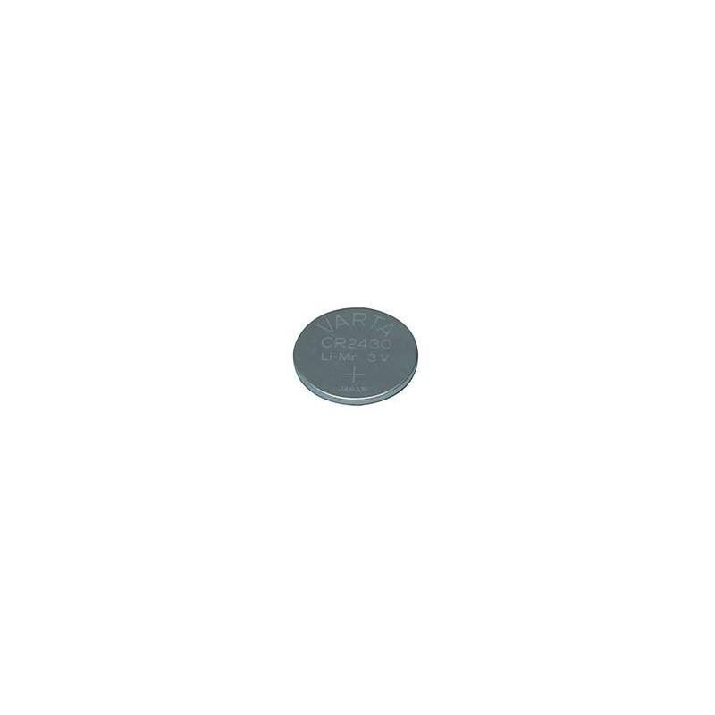 image: Pile bouton au lithium CR2430
