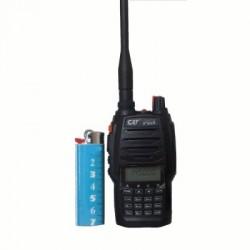 "image: VHF - P2N CRT+ kit""PARAPENTE freq FFVL"" avec micro HP"
