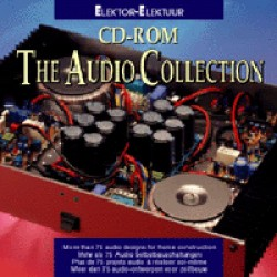 image: The Audio Collection 1