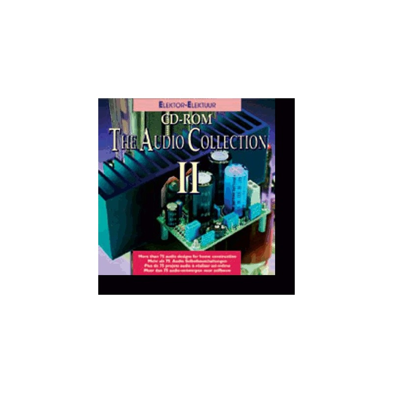 image: The Audio Collection 2