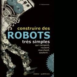 image: Construire des robots très simples