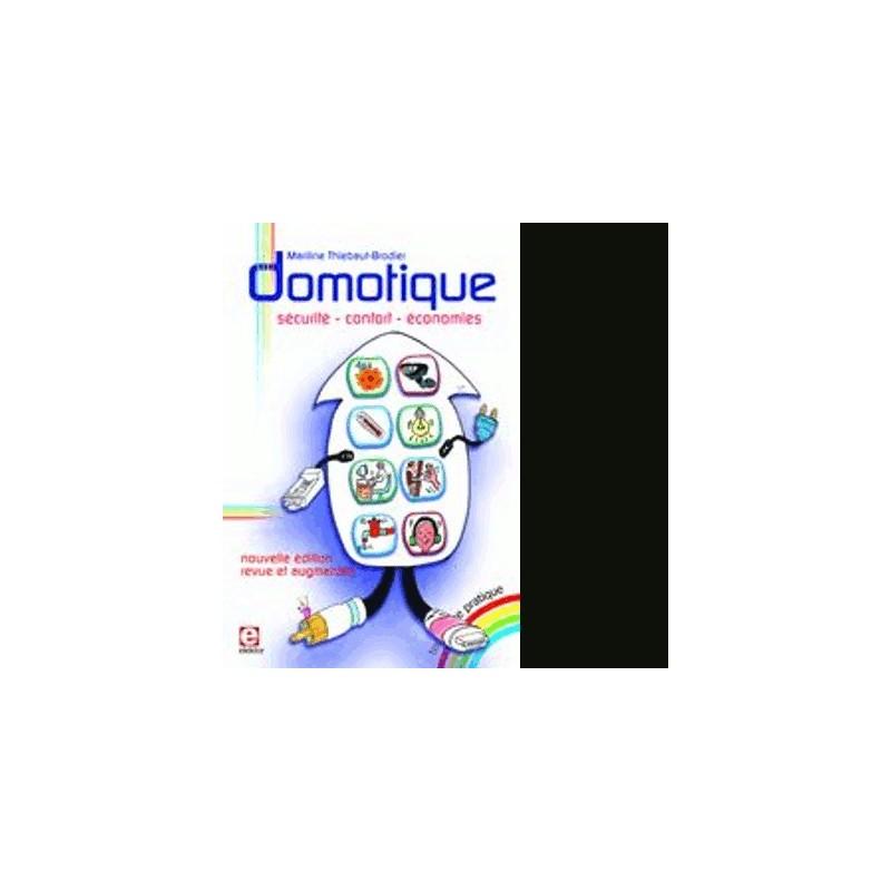 image: Domotique - sécurité, confort, économies