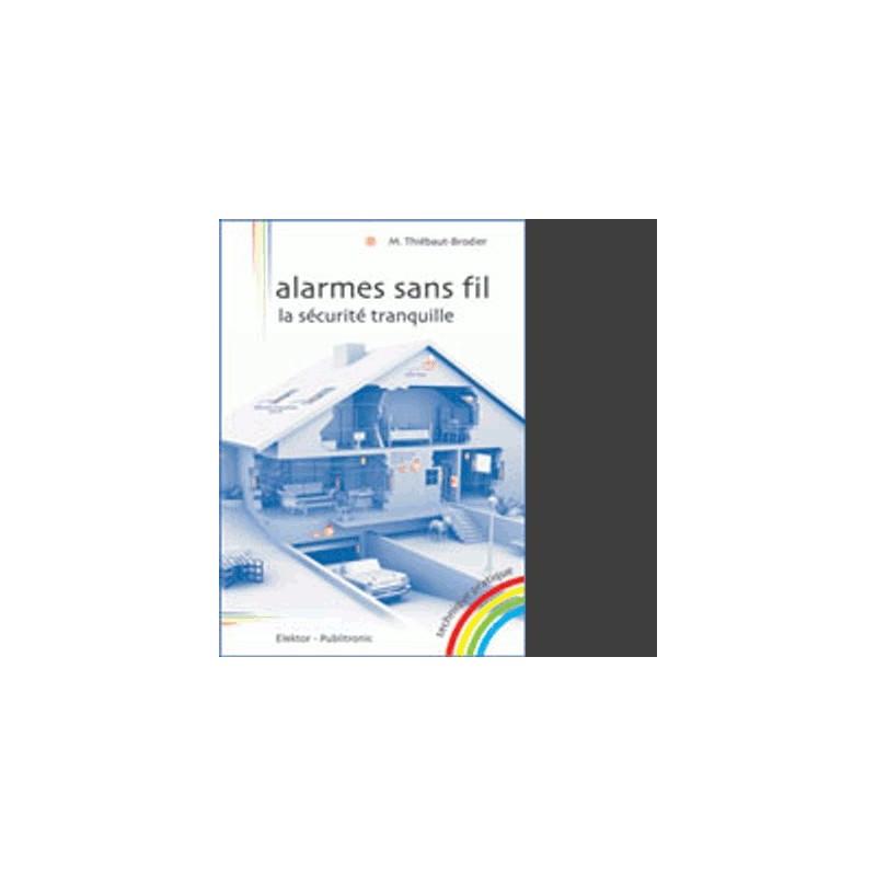 image: Alarmes sans fil - la sécurité tranquille