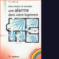 image: Bien choisir et installer une alarme dans votre logement