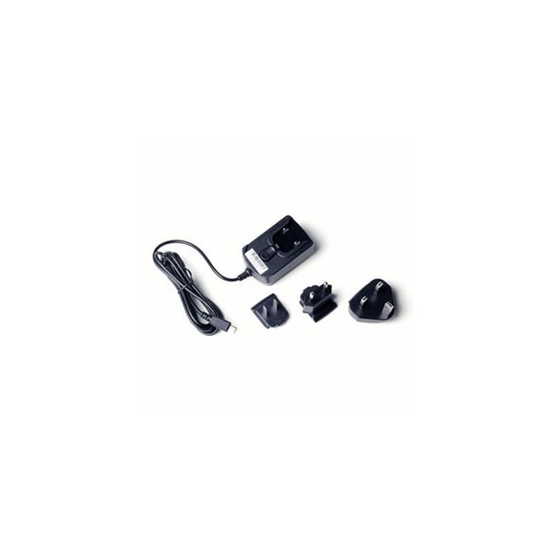 image: pièces GPS GARMIN: Chargeur secteur tous modèles GPS Garmin