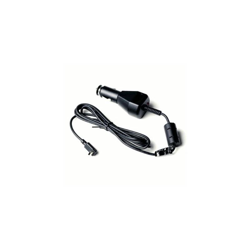 image: pièces GPS GARMIN: Cable allume-cigare NUVI, DEZL & ZUMO