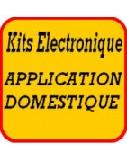 Kits Application Domestique