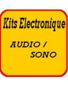 Kits Audio/Sono