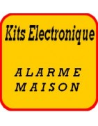 Kits Alarme Maison