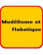 modélisme-et-robotique