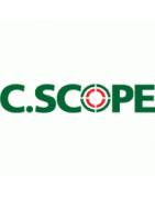 détecteurs C'scope
