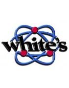 détecteurs White's