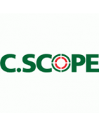 Pièces C'scope