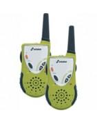 VHF, UHF, Talkie PMR